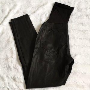 Maternity Black Pants